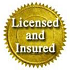 Licensed and Insured Contractor