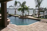 Water Front Pools