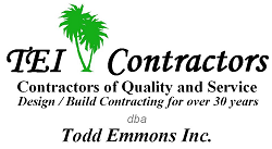 Todd Emmons Inc Contractors